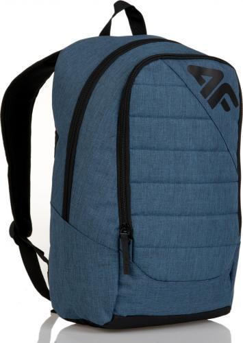 4f Plecak sportowy H4Z18-PCU003 20L granatowy