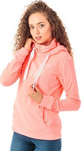 4f Bluza damska H4Z18-PLD004 różowa r. M