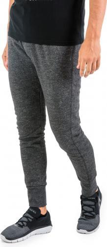 4f Spodnie męskie H4Z18-SPMD005 szare r. XL