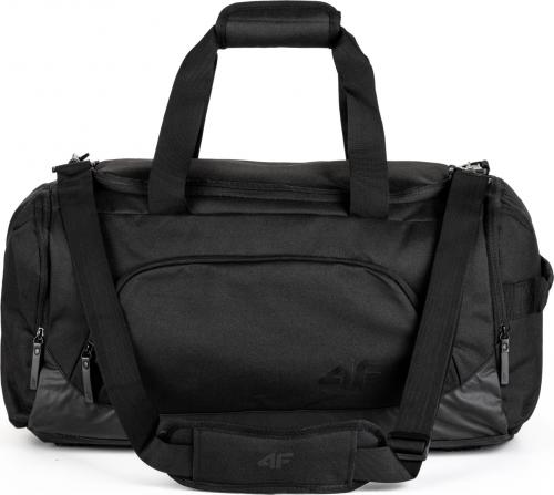 4f Torba sportowa H4Z18-TPU006 35L czarna