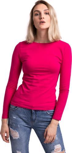 Outhorn Koszulka damska longsleeve Classic Comfort różowa r. XL