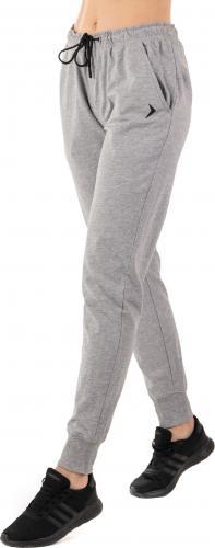 Outhorn Spodnie dresowe damskie Free Move Sporty szare r. S