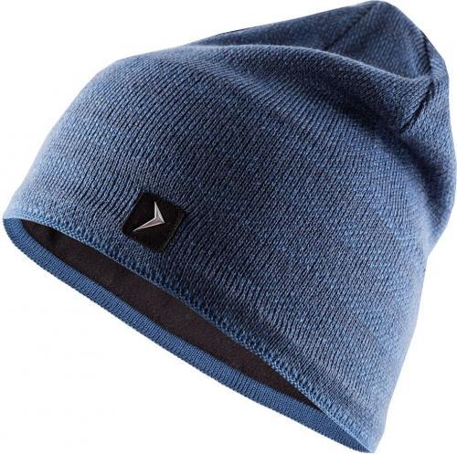 Outhorn Czapka męska HOZ18-CAM605 niebieska r. L/XL