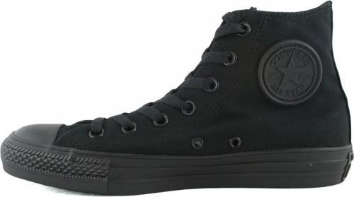 Converse Buty damskie C. Taylor All Star Hi All Black r. 36 (M3310)