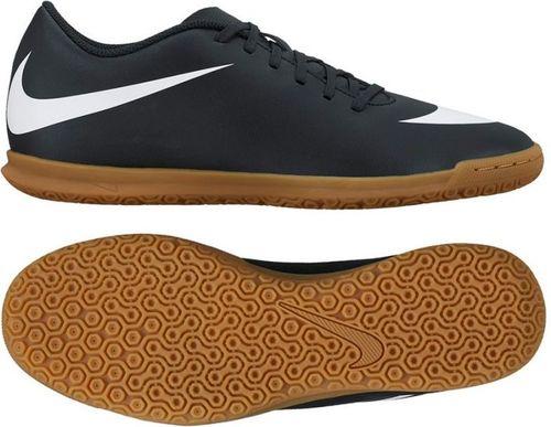 Nike Buty męskie  Bravatax II IC 844441-001 czarne r. 45 1/2 (68700)