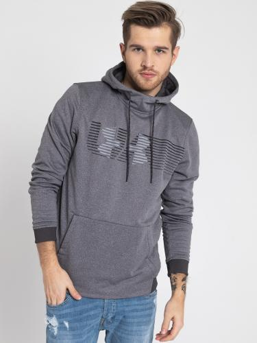 Under Armour bluza męska Fleece Spectrum szara r. L (1320748-019)