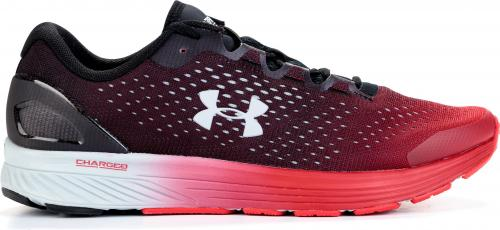 Under Armour Buty męskie Charged Bandit 4 Black r. 42.5 (3020319005)