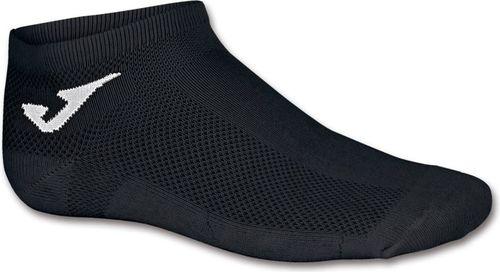 Joma sport Skarpety unisex 400028.P01 Invisible czarne r. 35-38
