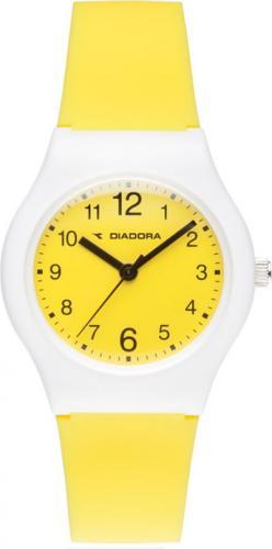 Zegarek Diadora DI-007-02 light yellow