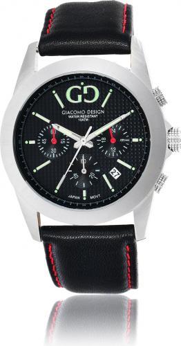 Zegarek Giacomo Design  Design GD04001