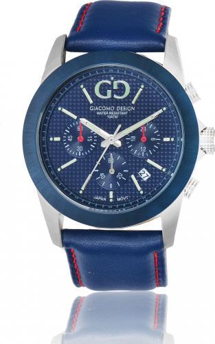 Zegarek Giacomo Design  Design GD04002