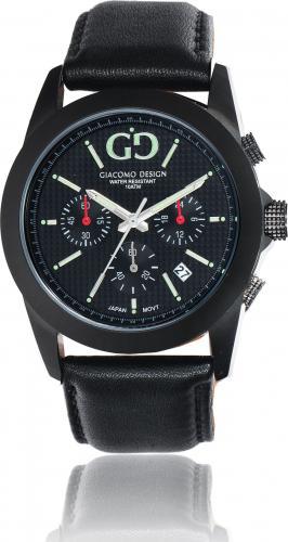 Zegarek Giacomo Design  Design GD04003