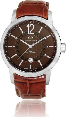 Zegarek Giacomo Design   GD05001