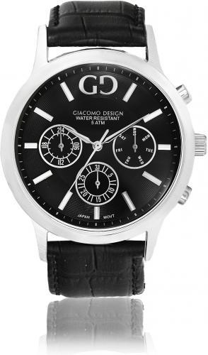 Zegarek Giacomo Design  GD07001