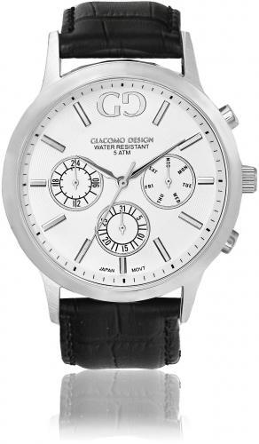 Zegarek Giacomo Design  GD07002
