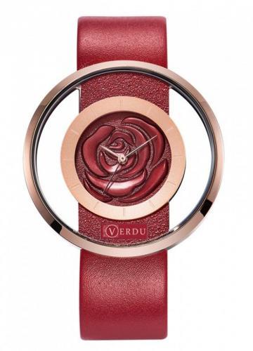 Zegarek Ruben Verdu RV0602