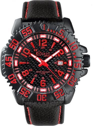 Zegarek Ruben Verdu RV1401