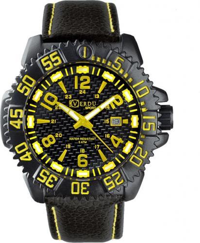 Zegarek Ruben Verdu RV1402