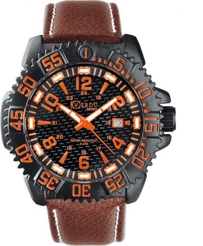 Zegarek Ruben Verdu RV1403