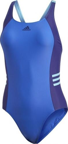 fef0b6002a Adidas Kostium kąpielowy OCC Swim INF niebieski r. 40 (CV3669)