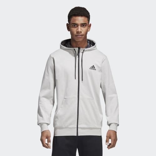 b785c630c2e9f Adidas Bluza męska Sid Rev Fz biała r. L (CF9530)