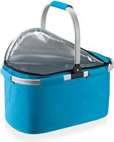 Tescoma  Koszyk termiczny składany COOLBAG, niebieski
