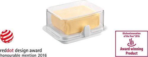 Tescoma  Zdrowy pojemnik do lodówki PURITY maselniczka  (891830.00)