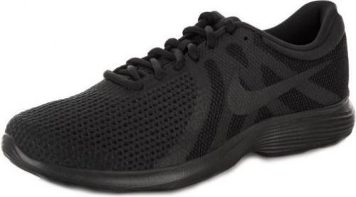 Nike Buty męskie Revolution 4 czarne r. 45.5 (AJ3490-002)