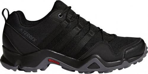 Adidas Buty męskie Terrex AX2 R czarne r. 42 2/3 (CM7725)