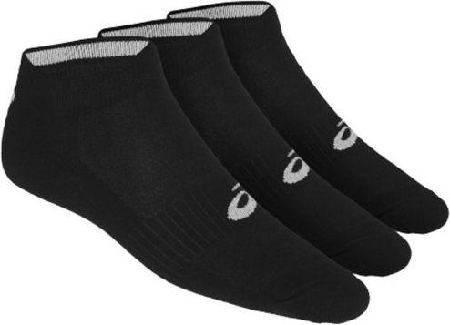 Asics skarpety 3 pary Ped sock czarne r. 47-49 (155206-0900)
