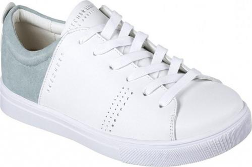 Skechers Trampki damskie Moda białe r. 41