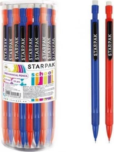 Starpak Ołówek aut STK 0.5 mm STARPAK