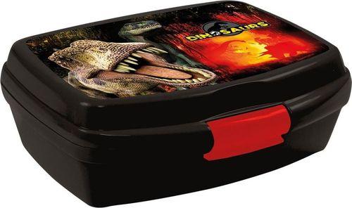 1 Derform Śniadaniówka Dinozaur 12