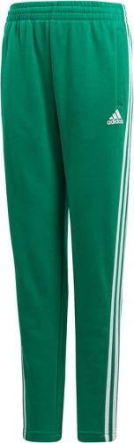 Adidas Spodnie dziecięce YB FT Pant zielone r. 146 cm (CF6595)