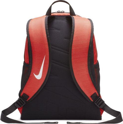 3856e2987ed60 Nike Plecak Nike Brasilia Backpack czerwony (BA5473 657)