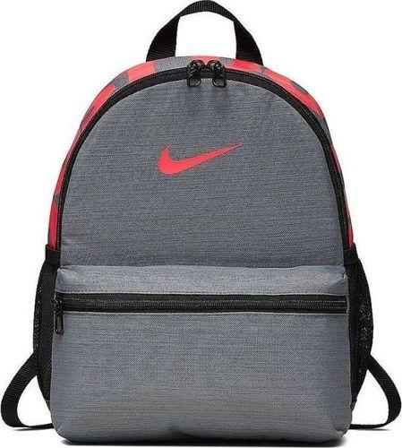 6ffde6ece8722 Nike Plecak sportowy Brasilia JDI szary (BA5559 065)
