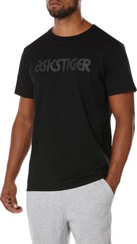 Asics Koszulka męska Logo Tee czarna r. L (A16068-0090)