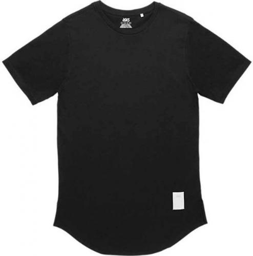 3439240265f91 Asics Koszulka męska Premium 2 Tee czarna r. M (A16030-0090) w Sklep ...