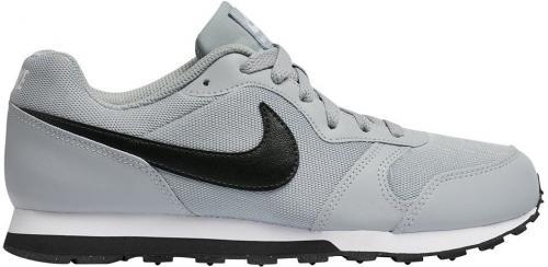Nike Buty damskie Md Runner 2 Gs szare r. 36.5 (807316-003)
