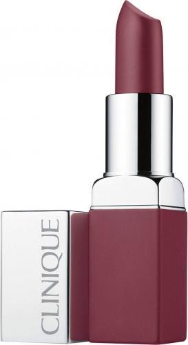 CLINIQUE Pop Matte Lip Colour Primer Pomadka do ust z bazą 08 Bold Pop 3.9g