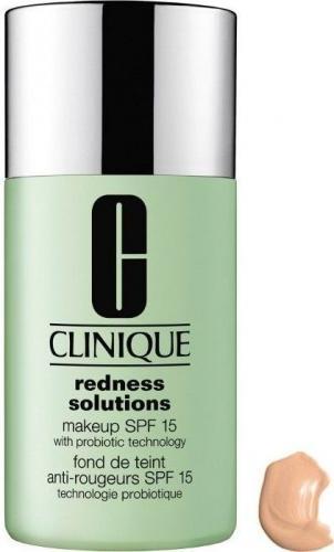CLINIQUE Redness Solutions Makeup SPF15 Nr 01 Calming Alabaster 30 ml