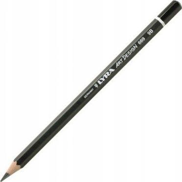 Lyra Ołówek Lyra Art Design 6b