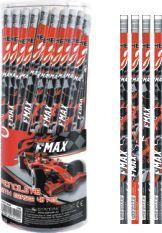 Starpak Ołówki z gumką  Fmax (335493)