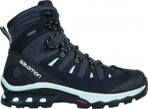 Salomon Buty damskie Quest 4D 3 GTX W Graphite/Night Sky/Beach Glass r. 38 2/3 (401570)