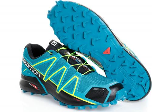 BUTY SALOMON SPEEDCROSS 4 CS MYKONOS BLHAWAIIAN