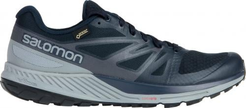 Salomon Buty męskie Sense Escape GTX Navy Blaze/Monument r. 44 (404869)