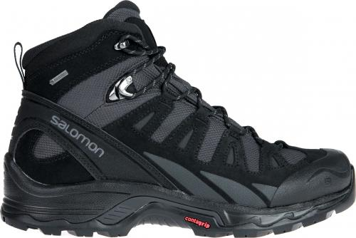 Salomon Buty męskie Quest Prime GTX Phantom/Black r. 44 (404637)