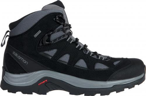 Salomon Buty męskie Authentic LTR GTX Magnet/Black r. 42 2/3 (404643)