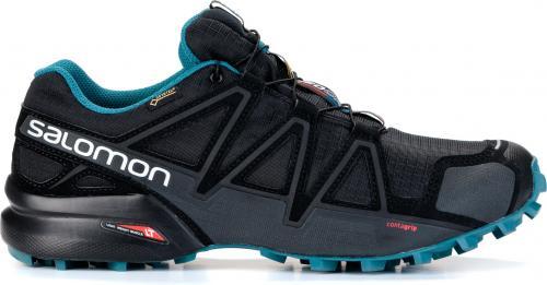 303c902b78d80 Salomon Buty męskie Speedcross 4 GTX Nocturne 2 Black r. 44 2 3 (