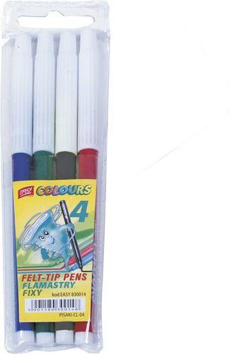 Easy Pisaki 4 kolory 830014